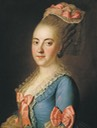 1770 Countess L. N. Kusheleva by Ivan Semenovich Sablukov (location unknown to gogm)