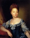 1770s Sophie Dorothea of Württemberg (later Maria Feodorovna) by ? (location unknown to gogm)