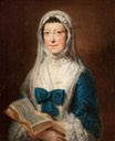 Lady Frances Shirley (1705/1706-1778)