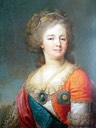 1776 or after Maria Feodorovna by ? (location unknown to gogm)