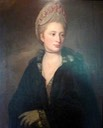 1771 Lady Grenville by George Romney (location unknown to gogm)
