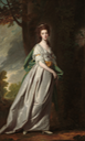 1773 Mrs. Thomas Scott Jackson, Mary Keating, by George Romney (National Gallery of Art - Washington, DC, USA) From the museum's Web site