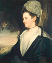 1776 Lady Louisa Conolly by George Romney (private collection)