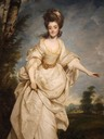 1777 Viscountess Diana Crosbie, née Sackville, by Sir Joshua Reynolds (Huntington Library, Art Collections, and Botanical Gardens - San Marino, California, USA) From pinterest.com:TheBeesRevery:artistic-accessories: X 1.5