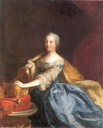 1779 Maria Theresia probably by Martin van Meytens (location unknown to gogm)