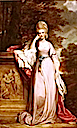 1780 Anne, Viscountess Townshend by Sir Joshua Reynolds (Palace of the Legion of Honor, San Francisco California)