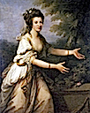 1784 Friederike Juliane von Reventlow by Angelika Kauffmann (location unknown to gogm)