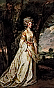1786 Lady Sunderlin by Sir Joshua Reynolds (Staatliche Museen, Berlin, Germany)
