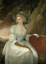 The Honourable Charlotte Clive (1762-1795)
