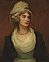 1787 Georgina Ann Poyntz by George Romney (location unknown to gogm)