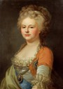 1792 Maria Feodorovna by Johann-Baptist Lampi the Elder (location unknown to gogm)