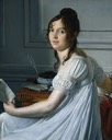 1801 Sophie Crouzet by Louis Hersent (Cleveland Museum of Art, Cleveland Ohio)
