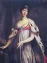 1805 Maria Pavlovna, Crown Princess of Saxe-Weimar-Eisenach by Tischbein (location unknown to gogm)