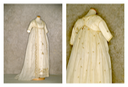 1805 Regina Carolina Bonaparte's dress