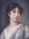 1806 Corisande de Gramont, Countess of Tankerville by Élisabeth Louise Vigée-Lebrun (auctioned by Bonham's)
