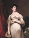 1810 Emily, Countess Cowper by William Owen (auctioned by Christie's)