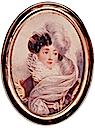 1812 Queen Hortense by Jean Baptiste Isabey (location unknown to gogm)