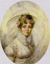 1814 Zinaida A. Volkonskaya by ? (location unknown to gogm)