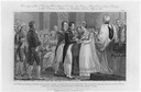 1816 Charlotte and Leopold wedding by Robert Hicks