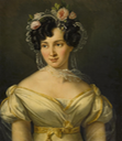 1820s Princess Anna Nikolayevna by Sophie Chéradame (State Hermitage Museum - St. Petersburg, Russia) From museum's Web site despot decrack deflaw