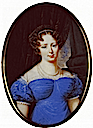 1820s Elena Pavlovna by Anthelme Francois Lagrénée (location unknown to gogm)