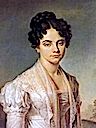 1820s Maria Nikolaevna Volkonskaya, née Raevskaya by ? (location unknown to gogm)