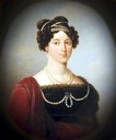 1821 Anna Feodorovna by ? (location unknown to gogm)