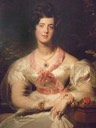 1828 Honorable Mrs. Julia Seymour Bathurst, née Hankey by Sir Thomas Lawrence (Dallas Museum of Art - Dallas, Texas)