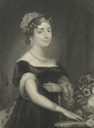 1829 Duchess of Northumberland by T. A. Dean
