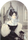 1831 Princess Zinaida Volkonskaya by Amelie Munier-Romilly (location unknown to gogm) From liveinternet.ru-users-ustava51-post304288374-