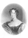 1833 (printed) Sarah Fane, Countess of Jersey