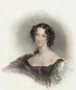 SUBALBUM: Lady Sarah Fane, Countess of Jersey