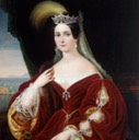 1837 Maria Theresia Isabella by Franesco Torr (Reggia di Caserta - Caserta, Campania, Italy) From klimbim.diary.ru/p195986758.htm?oam#more1