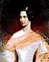 1837 Alexandra Feodorovna by Karl Brullov (private collection)
