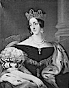 Josephine of Leuchtenberg by or after Fredrik Westin