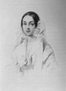 1838 Anna Sheremeteva by Vladimir Ivanovich Hau (location unknown to gogm)