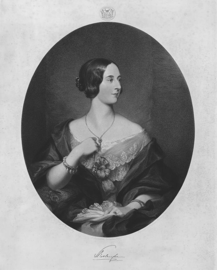 1840s Susan, Duchess of Roxburghe by Frederick Bromley after Henry Phillips (British Museum) From britishmuseum.org:research:collection online:collection object details.aspx?objectId=3379301&partId=1&people=111590&peoA=111590-2-23&page=1 detint