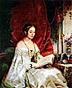 1840s Olga Orlova Davidova by Christina Robertson (location unknown to gogm)