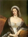 1841 Countess Sofia Stepanovna Apraksina by Olga Golitsyn (location unknown to gogm) adjusted size