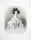 1841(?) Emily, Duchess of Beaufort