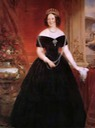 1849 Queen Anna Paulowna by ? (location unknown to gogm) Wikipedia