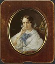 1862 Maria Alexandrovna by Peter Ernst Rockstuhl (location unknown to gogm)