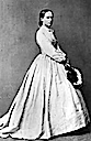1863 Eugenia of Leuchtenberg
