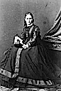 1864 Eugenia of Leuchtenberg