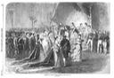 1870 (1 January) Ladies' Reception at the Tuileries