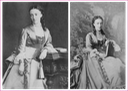 1874 Grand Princess Olga Feodorovna of Russia, neé Princess Cecilie of Baden pair of photos From zeehasablog.tumblr.com-post-108403377610-carolathhabsburg-grand-duchess-olga-feodorovna detint