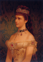 1879 Elisabeth in rubies by Georg Raab (location unknown to gogm)