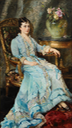 1880 Ekaterina Dolgorukova, Princess Yurievskaya by Konstantin Makovsky (auctioned by Stockholms Auktionswerk) From auktionsverket.se-auction-fine-arts-2017-12-12-2138-k-e-makovsky-portrait-of-princess-yurievskaya-?per_page=100&page=6