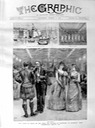 1887 Ball in Malta to celbrate the Duke and Duchess of Edinburgh's wedding