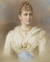 1889 Ella by Stephan Alexandrovsky (auctioned by Sotheby's)